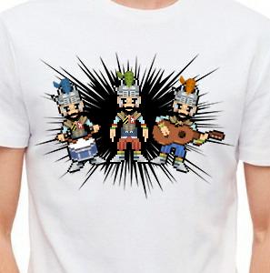 Camiseta de Chirigota 3° Regimiemto De Infanteria del Carnaval de Cadiz